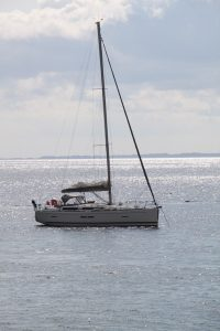 dufour 405 gl occasion